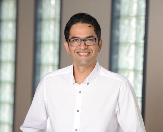 Dr. Rostam (Ross) Shahriary