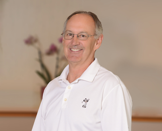Dr. Wayne Elkerton