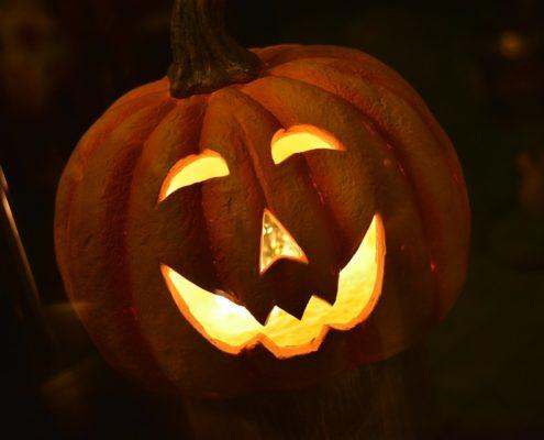 Halloween Laughs